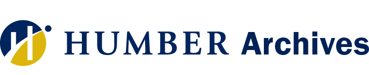 Humber Archives logo