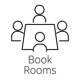 Book Rooms