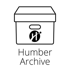 Humber Archive